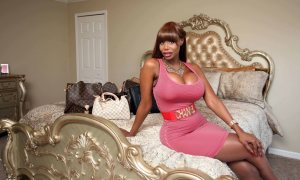 Woman Claims To Be A $1Million Dollar Sugar Baby But Says She Is Not A Hooker