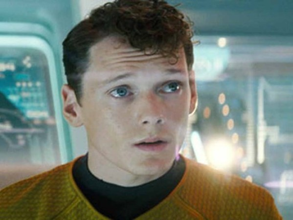 "27-Year Old ""Star Trek Star Anton Yelchin Has Died In Fatal Accident"