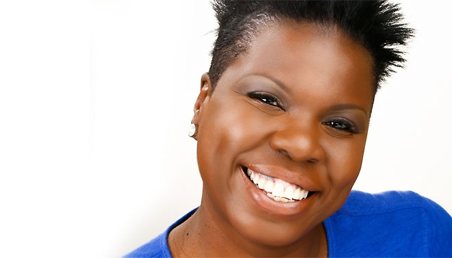 Ghostbusters Star Leslie Jones Says, Not One Designer Wants To Dress Her For The Premiere