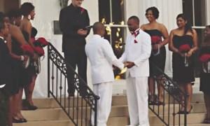 Gay grooms 2