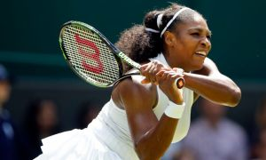 Serena Williams Does It Again Making History By Winning Her 300th Grand Slam!