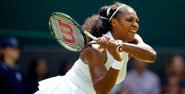 Serena Williams, 30th Grand Slam, Tennis, Rival Svetlana Kuznetsova, Serena Wins Again, Wimbledon, earhustle411