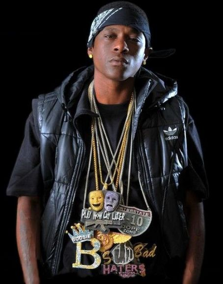 Rapper Boosie Says TV Is Forcing Children To Be Gay By Programming Them
