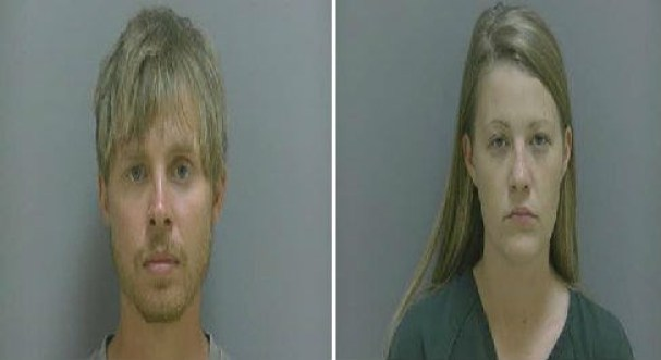 Racist White Couple Charged In The Murder Of Black Child & Her Grandmother After Kicking In Thier Door & Beating Them To Death