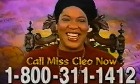 Psychic Miss Cleo Has Passed Away At 53 After Battling Cancer