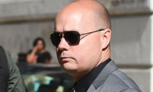 Brian Rice The Highest Ranking Officer Has Been Acquitted In The Freddie Gray Case