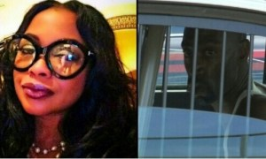 Former Rapper Drama Brought Drama To Phaedra Parks Office Threatening To Blow Her Up With A Bomb!