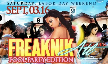 Is Atlanta Really Allowing The Return Of Freaknik?
