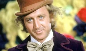 """""""Willy Wonka"""" Star & Hollywood Icon Gene WIlder Dies At 83"""