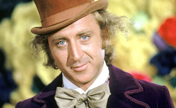 """Willy Wonka"" Star & Hollywood Icon Gene WIlder Dies At 83"