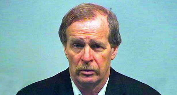 Former Mayor Claims 4-Year Old Was A Willing Participant After Admitted Raping Her, Now He's Pleading Not Guilty