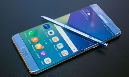 Technology: Samsung Has Permanently Ended Production Of The Galaxy Note 7 & Ask Owners To Turn Off Their Phones