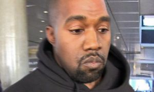 BREAKING NEWS: Kanye West Reportedly Checked Into A Los Angeles Hospital After Suddenly Canceling His Tour