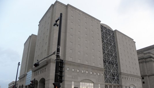 Milwaukee County Jail