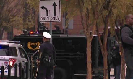 8 People Injured After Reports Of Active Shooter On Ohio State Campus One Suspect Dead