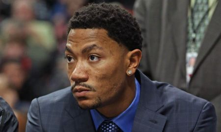 Woman Who Claims She Was Raped By NBA Star Derrick Rose Apeals Defeat In Lawsuit