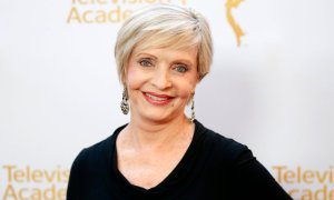 "Famed Mom Florence Henderson AKA Carol Brady Of ""The Brady Bunch"" Dead At 82"