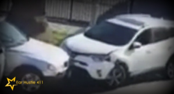 2 Women Use Their Vehicles As Bumber Cars During A Fight Over A Parking Space [Video]