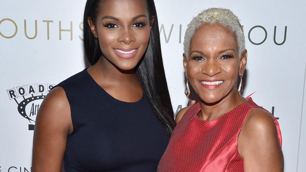 Actress Tika Sumpter's Mother Arrested In South Carolina For $10.00 In Overdue Library Fees