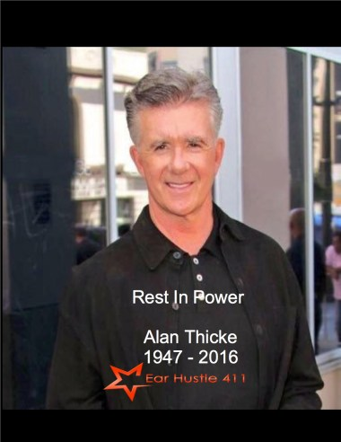 Photo Credit: Alan Thicke's Twitter Page