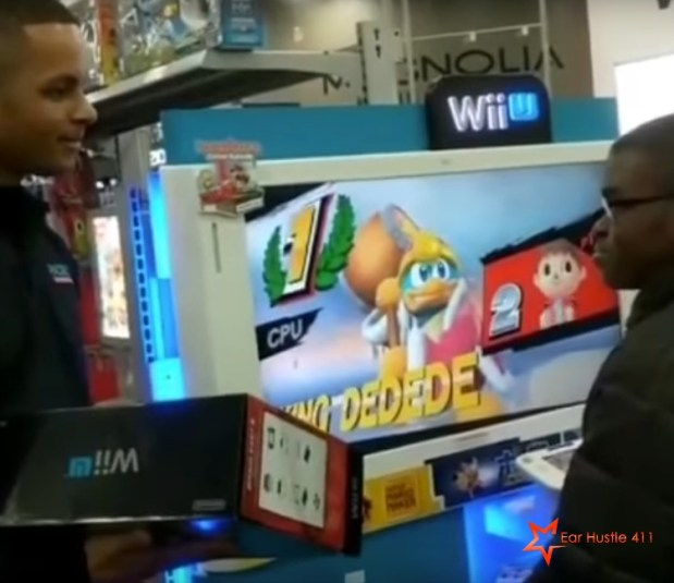 Best Buy Employees Chipped In To Buy A WiiU For Young Man Who Visited The Store Everyday To Play For Free