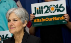 Green Party Candidate Jill Stein Drops Recount Effort In Pennsylvania Due To Expenses