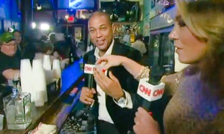 "CNN Pulls Don Lemon Off The Air After He Got Drunk And Says, "" Yea I'm Lit Who Cares & Then Says, "" 2016 Was Awful"""