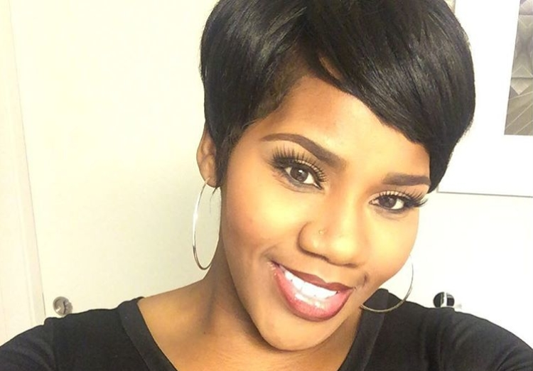 Photo Credit: Kelly Price Instagram (Selfie)