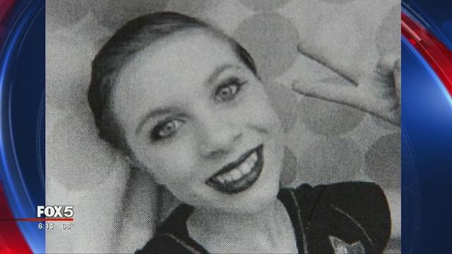 Katelyn Nicole Davis