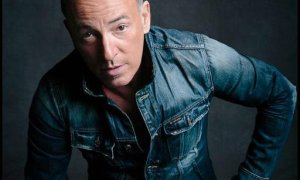 Bruce Springsteen Is Disgusted & Feels Donald Trump Is Letting The Racism Genie Out The Bottle