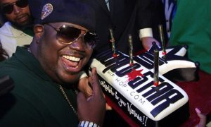 "Lee ""Q"" O'Denat Worldstar Hiphop"