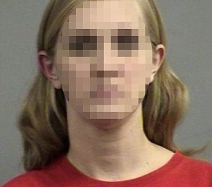 Mother Who Raped & Sodomized Her Own Son For Years Has Been Sentenced To 16- Years In Prison Yet Media Hides Her Face