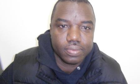 Detective Robert Francis