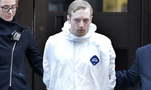 White Supremacist Says He Specifically Came To NYC To Kill Blacks & Is Also Is Accused Of Murder