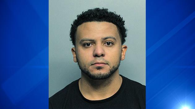Florida Man Raped & Beat His Girlfriend For 2 Weeks For Losing A Purse He Bought Her