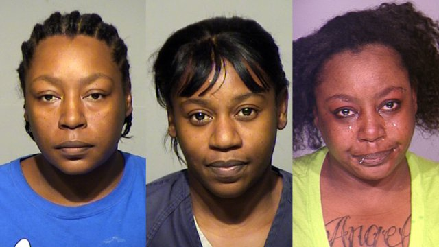 Three Sisters Busted & Facing 90 Felony Charges For An Elaborate Income Tax Scheme To Defraud The State Of Wisconsin
