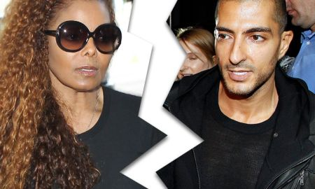 Janet Jackson & Billionaire Husband Wissam Al Mana Appears To Have Called It Quits