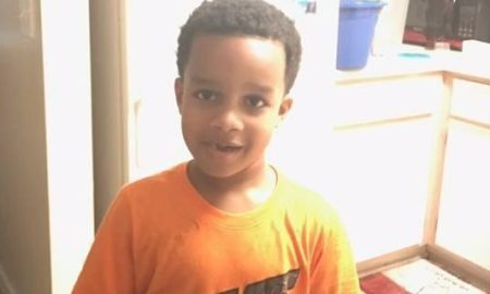 6- Year Old Kidnapped In Mississippi Found Dead, 2 Teenaged Suspects In Custody