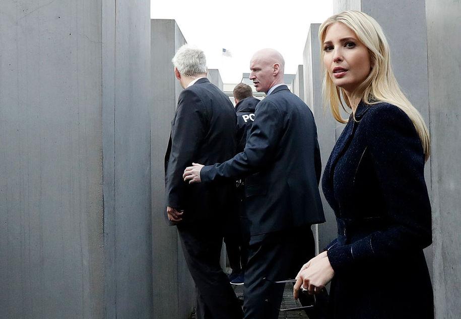 Saudi Arabia, U.A.E Donates 100 Million To Ivankas Fund At The Same Time Her Father Donates $100 Billion To Saudis Arm Deal