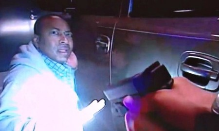 Watch: Denver Cops Almost Kill Black Man For Being In The Wrong Neighborhood Then Wrongfully Accuses Him Of Reaching For Something