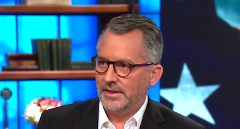 Former GOP Congressman Rep. David Jolly Detested Obamacare Until His Insurance Got Cancelled