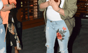 Is TI & Tiny Expecting Another Baby? Check Out Tiny's Alleged Baby Bump