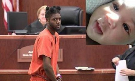 Man Walks Up To Father Allegedly After An Argument & Shoots His 10-Month Old Baby In The Head Killing Him