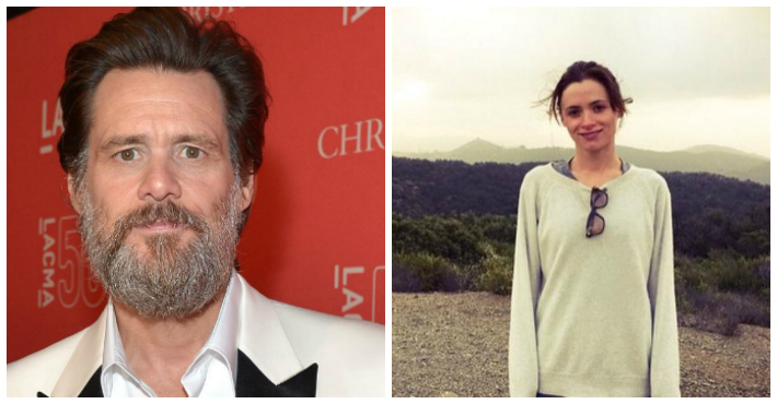 Actor Jim Carrey Facing Trial Over The Death Of His Girlfriend Cathriona White