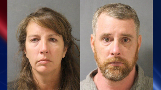 Deputy Chauna Thompson & Her Husband Terry Thompson Indicted On The Murder Of John Hernandez For Strangling Him To Death