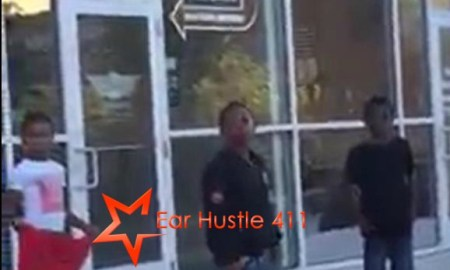 Video Captures 3 Young Boys Around 9-Years Old Walking Around The South Side Of Chicago With A Gun