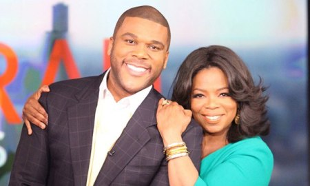Tyler Perry Signed Multi-Million Dollar Deal With Viacom & Will Be Leaving Own Network, Says Hollywood Not Black Or White But Green