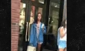 "Woman Harasses Malia Obama At Harvard Trying To Force Her Into Taking A Photo, Malia Tells Her, ""I Am Not An Animal"""