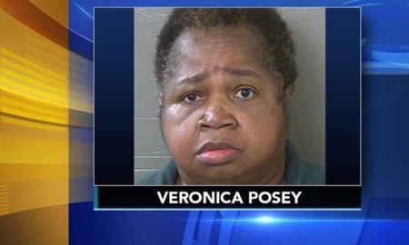 Veronica Posey