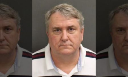 64- Year Old Man Allegedly Traveled To Florida To Have Sex With 9-Year Old Busted!!!